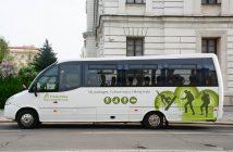 Rila Monastery bus stop