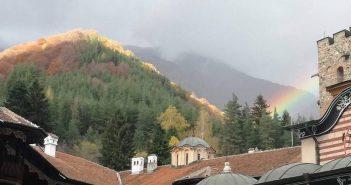 Rila Monastery history