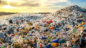 plastic waste Bulgaria