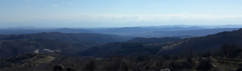 Koprivshtitsa tour