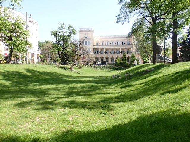 Krystal garden Sofia