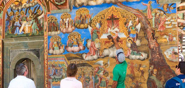 Rila-Monastery-Boyana Church-news