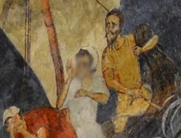 Boyana Church Pre-Renaissance frescoes