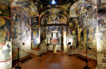 Boyana Church pictures